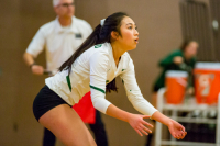 Gallery: Volleyball Bothell @ Redmond